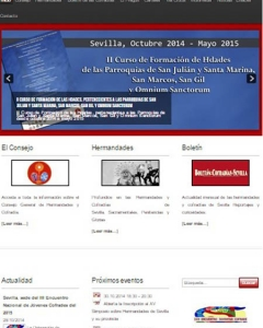 Hermandades de Sevilla
