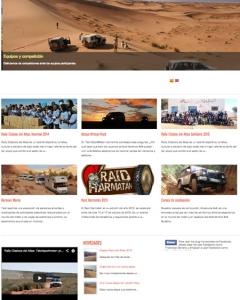 Rallys Marruecos